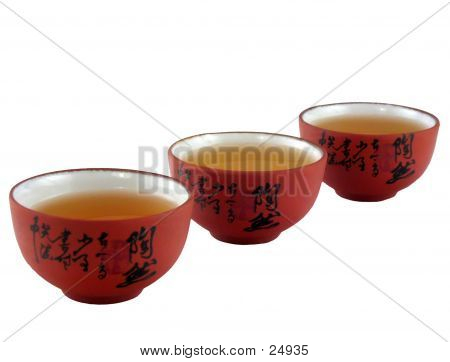 Chinese Tea Cups 3