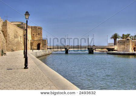 Tunisia Bizerte