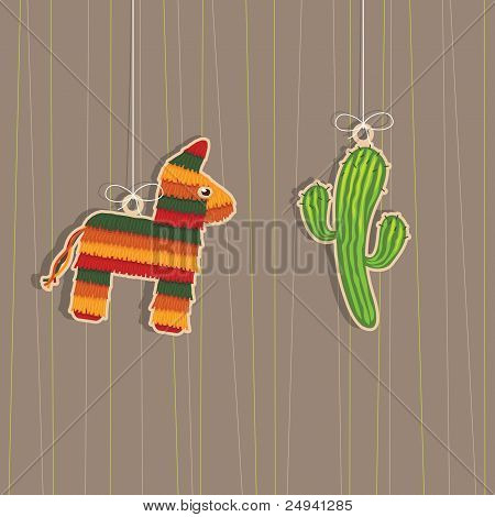 Mexican Decorations