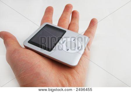 Mp4 On Hand