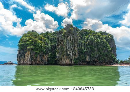 James Bond Island Also Call