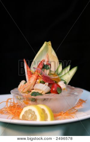 Seafood Geveche 2