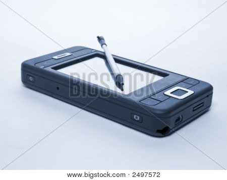 Smartphone Tonemapped
