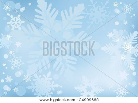Vector background, no size limit. proportion of A4 format horizontal.
