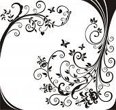 image of floral design  - Floral design - JPG