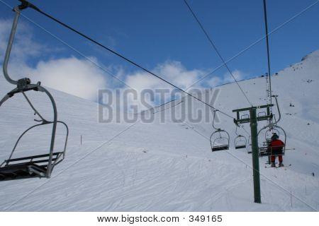 Cabelway In Alp 2