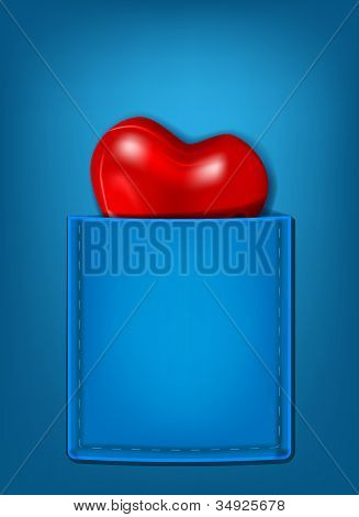 Pocket Heart