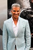 NEW YORK-JULY 16: TV personality Jay Manuel attends the world premiere of