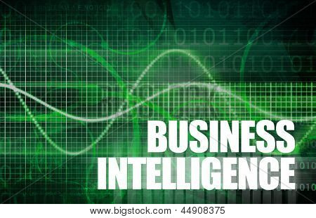 Business Intelligence-Analysen zu entscheiden