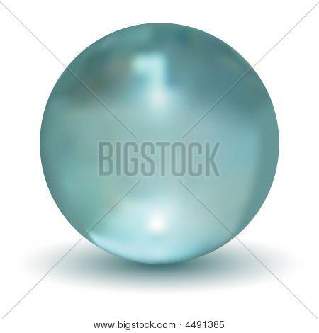 Vector Cryst Ball