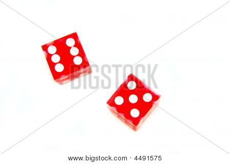 Red Dice (eleven)