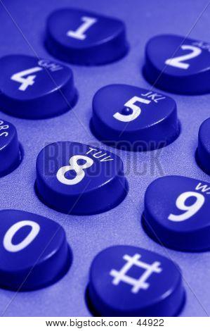 数字小键盘
