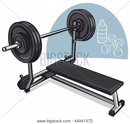Weight Training Simulator