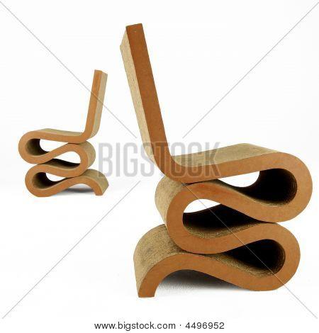 Wiggle Chairs