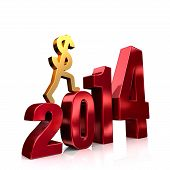 More Money In 2014