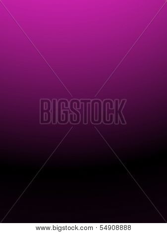 Abstract Purple Gradient Background