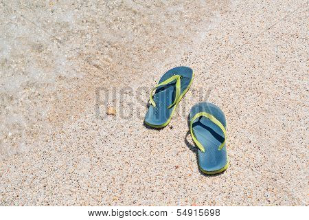 Sandals By The Shore