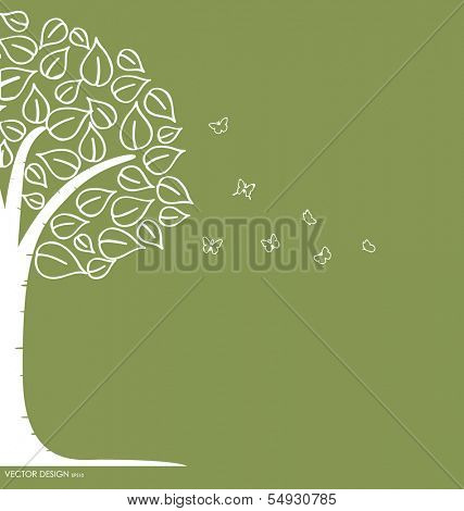 Vector Decorative Wall Stickers For Your House's Interiors. (easy to make your own wall stickers)