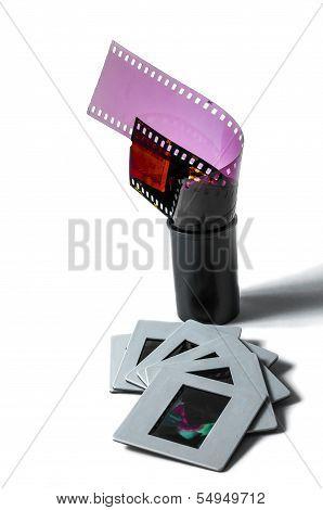 Film Snd Slides