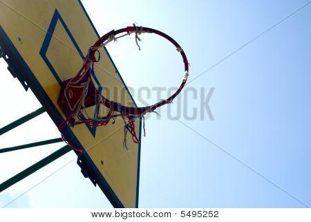 Basketvall Ring