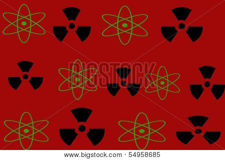 nuclear radioactive