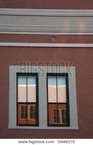 Windows In Window