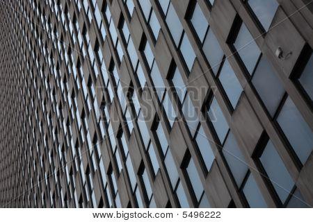 Windows Of City