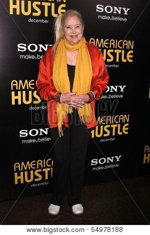 LOS ANGELES - DEC 3:  Sally Kirkland at the