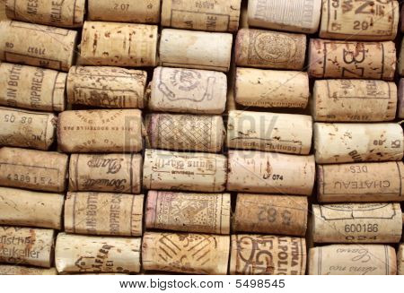 Background Corks