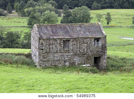 Yorkshire Field Barn
