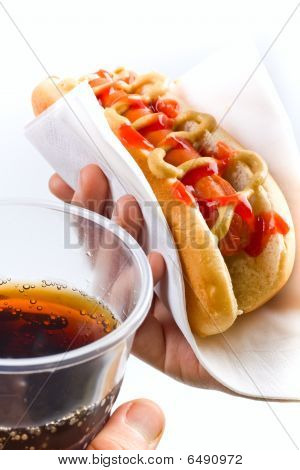 Classic Hot Dog