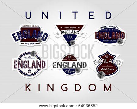 england emblem art