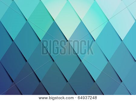 Business hipster color background pattern