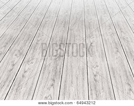 Wooden Surface Suitable For Multiple Design Purposes