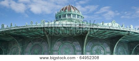 Asbury Park Old Carousel Building
