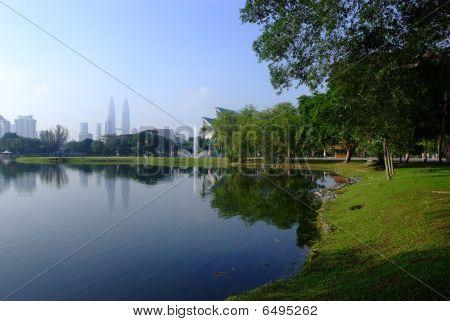 Lakeside Garden Park