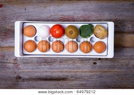 Ways To Manage Food In The Refridgerator