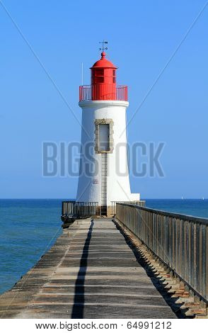 Lighthouse of