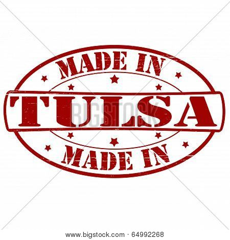 Made In Tulsa
