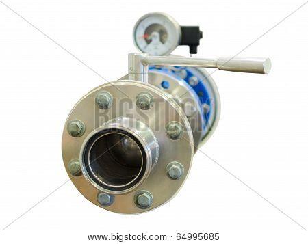 Gasoline Petroleum Fuel Pipe