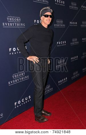 LOS ANGELES - OCT 24:  Matthew Modine at the