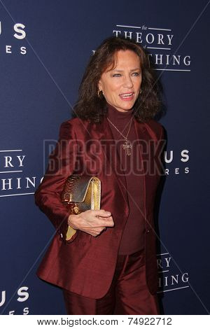 LOS ANGELES - OCT 24:  Jacqueline Bisset at the