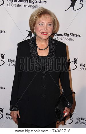 LOS ANGELES - OCT 24:  Lee Phillip Bell at the Big Brothers Big Sisters Big Bash at the Beverly Hilton Hotel on October 24, 2014 in Beverly Hills, CA
