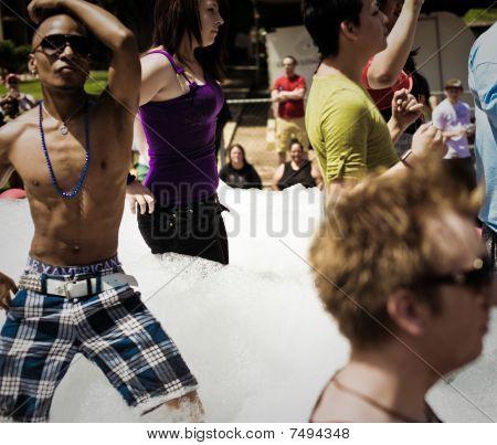 Phoenix-Pride-Parade, 2010