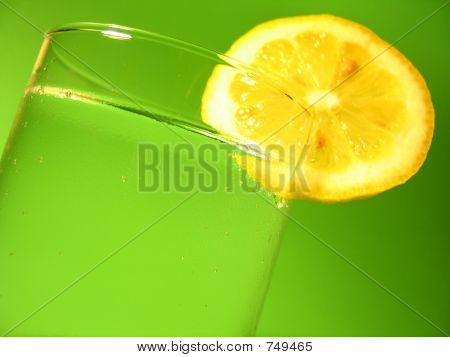 Lemon Water 3