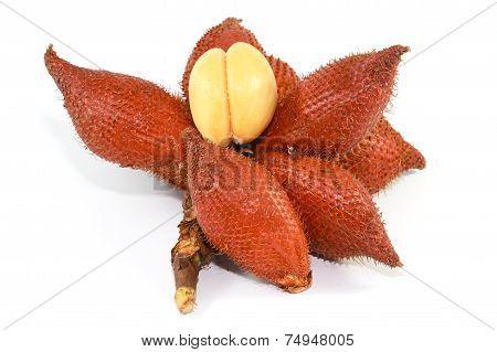 Salak or Sala fruit