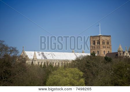 Cathedral and Abbey church of St Alban