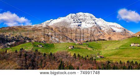 Seriana Valley