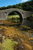 Seil Bridge