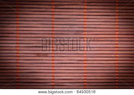 Wicker Carpet